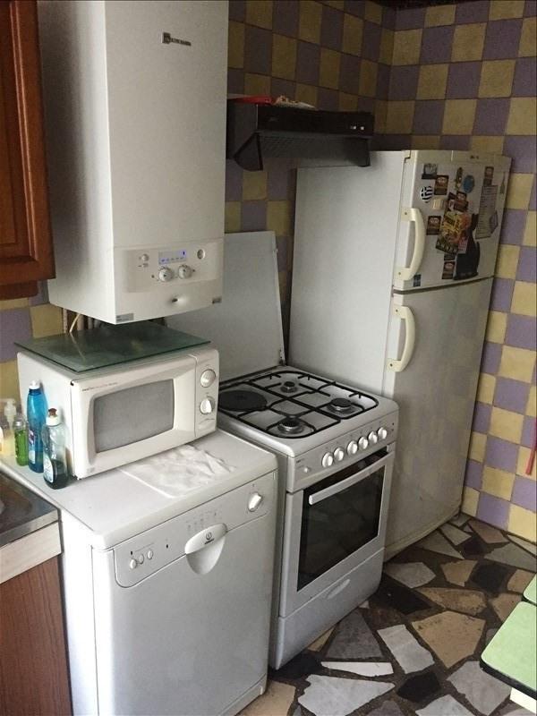 Vente maison / villa Bagnolet 395000€ - Photo 6