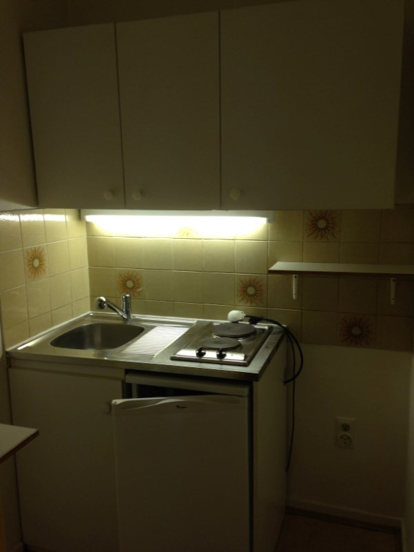 Rental apartment Strasbourg 543€ CC - Picture 7