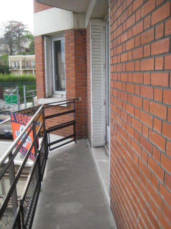 Sale apartment St cloud 170000€ - Picture 2