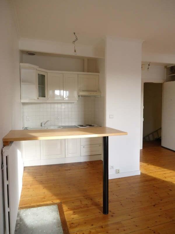Location appartement Brest 435€ CC - Photo 5