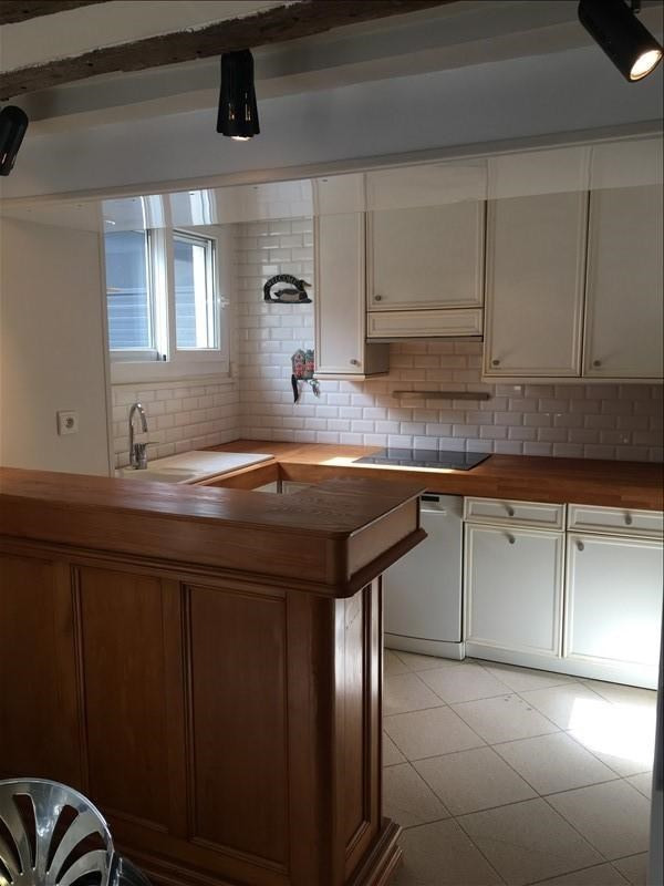 Vente maison / villa Bougival 420000€ - Photo 1