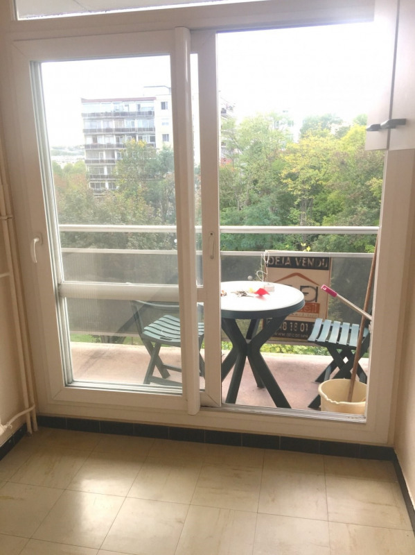 Sale apartment Livry gargan 149 000€ - Picture 11