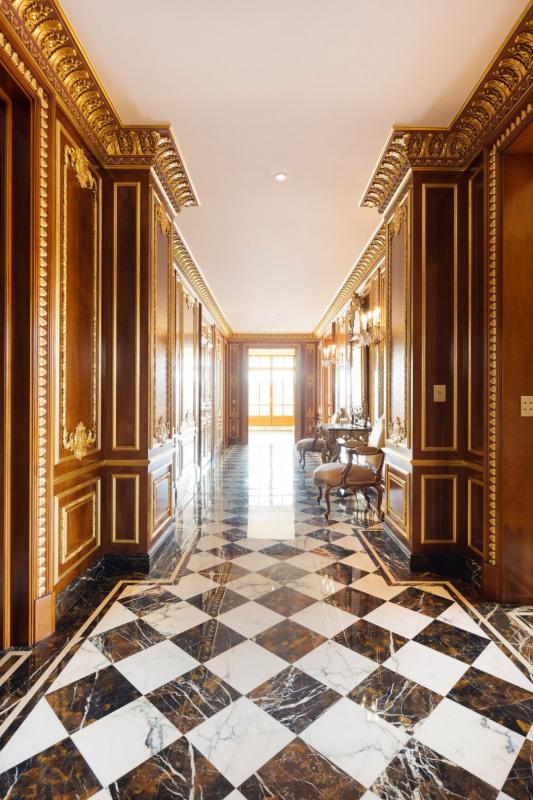 Revenda residencial de prestígio apartamento Paris 16ème 8400000€ - Fotografia 19