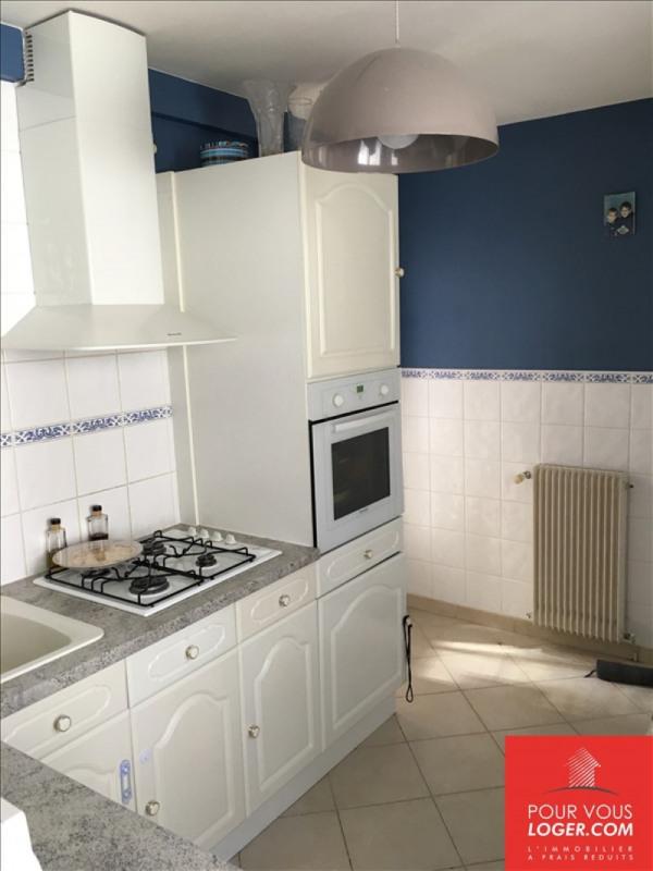 Sale house / villa Boulogne sur mer 85990€ - Picture 3