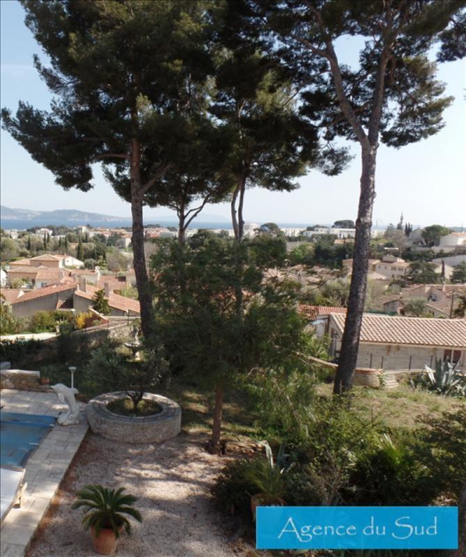 Vente de prestige maison / villa La ciotat 990000€ - Photo 1