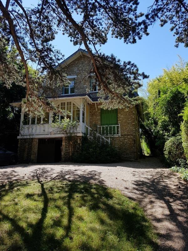 Location maison / villa Villennes sur seine 2950€ CC - Photo 1