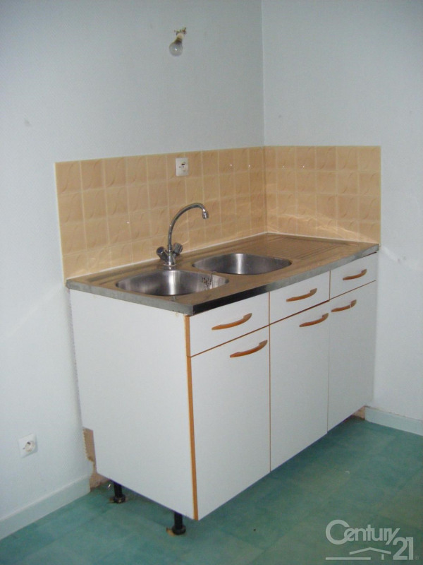 Rental apartment Caen 564€ CC - Picture 3