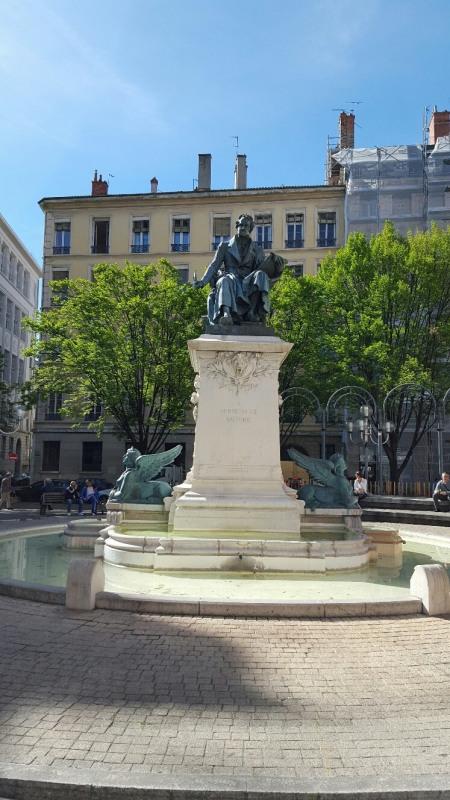 Location Boutique Lyon 2ème 0