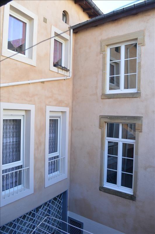 Verkauf mietshaus Luneville 264000€ - Fotografie 6