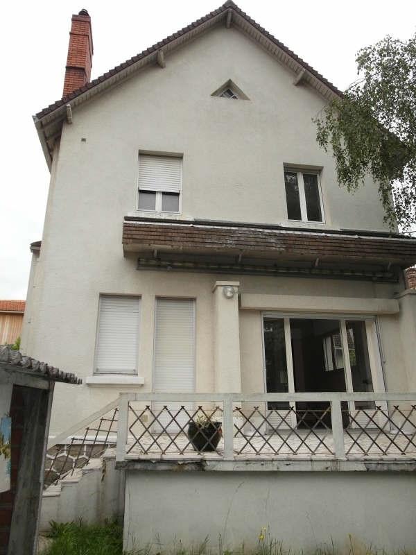 Sale house / villa Soisy sous montmorency 549900€ - Picture 10