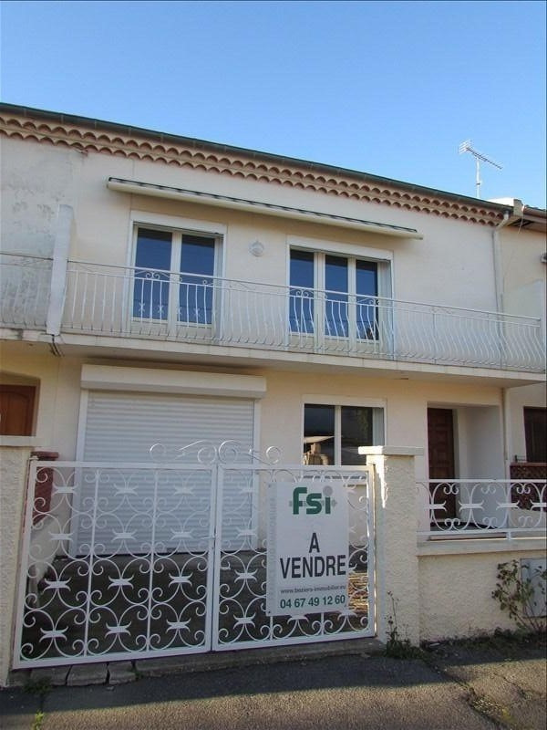 Sale house / villa Beziers 178 000€ - Picture 1
