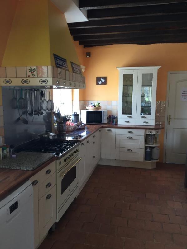 Vendita casa Behoust 479000€ - Fotografia 3