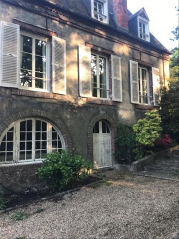 Deluxe sale house / villa Aincourt 790000€ - Picture 2