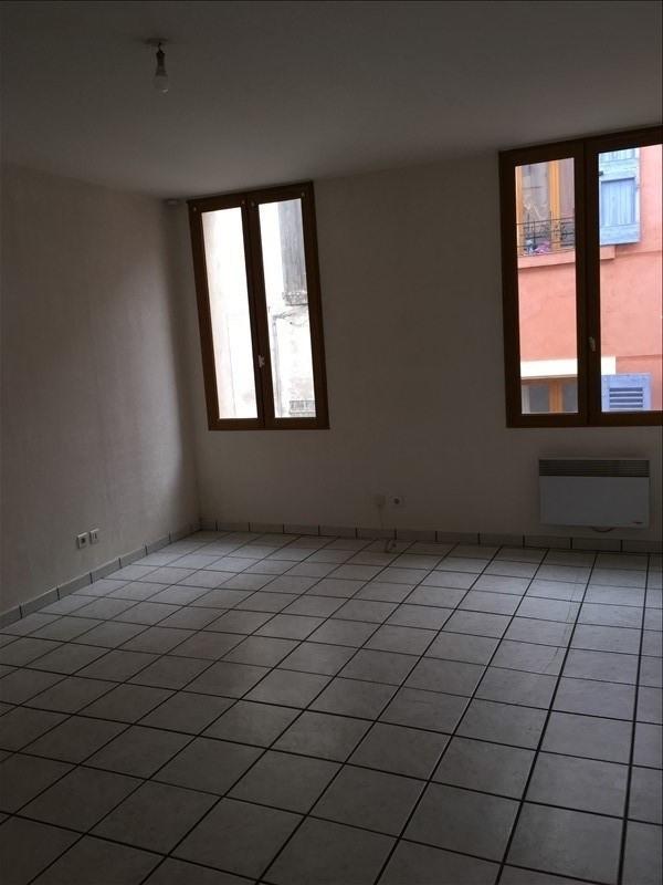 Rental apartment Manosque 420€ CC - Picture 2