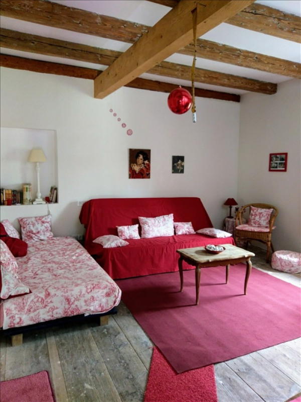 Vente maison / villa Le poizat 149900€ - Photo 7