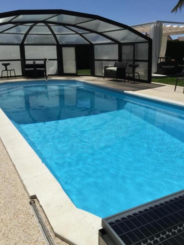 Vente maison / villa Sivry courtry 530000€ - Photo 7