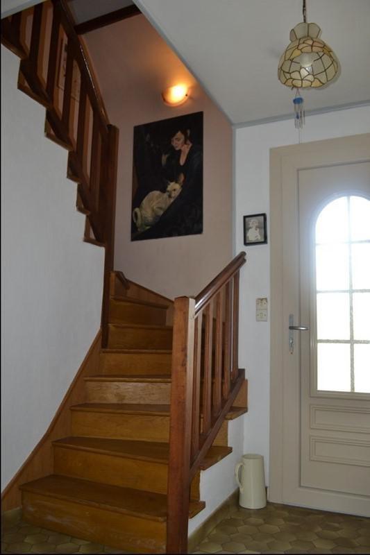 Vendita casa Nonant 263000€ - Fotografia 7
