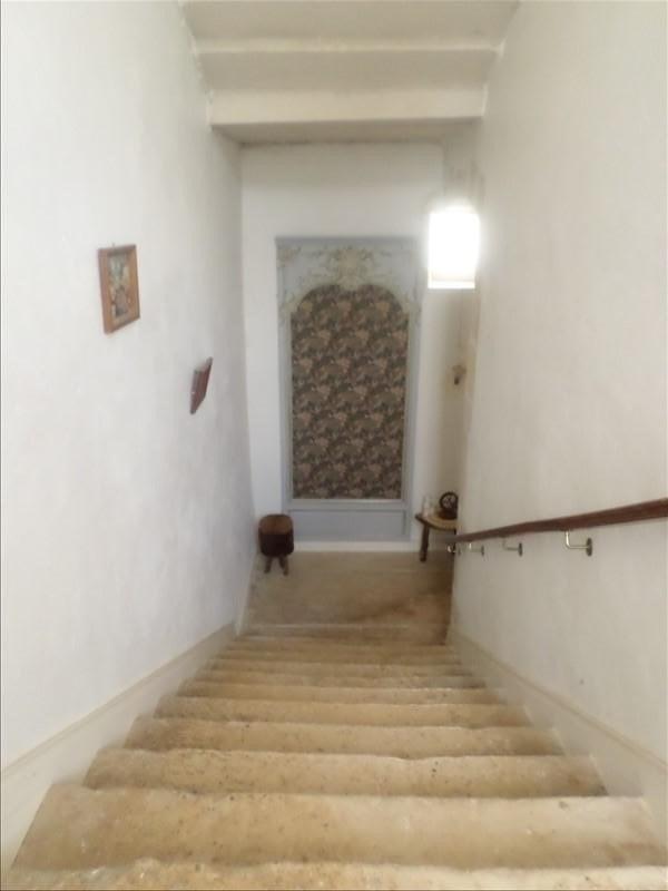 Vente maison / villa Gencay 242000€ - Photo 14