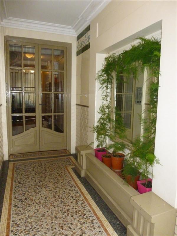 Vente appartement Paris 19ème 384000€ - Photo 7