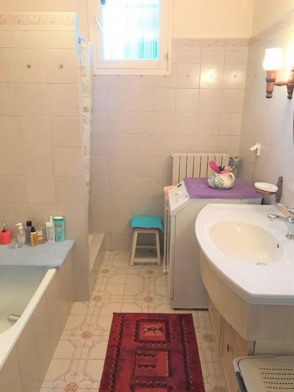 Vente maison / villa Le plessis bouchard 444000€ - Photo 8