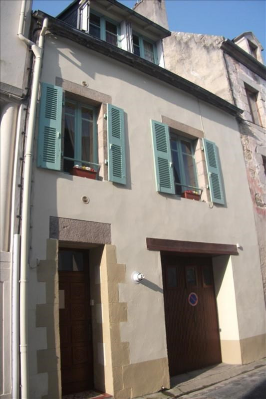 Vente maison / villa Audierne 141 210€ - Photo 1