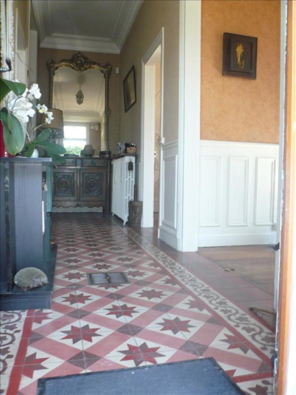 Vente maison / villa Villemomble 569000€ - Photo 4