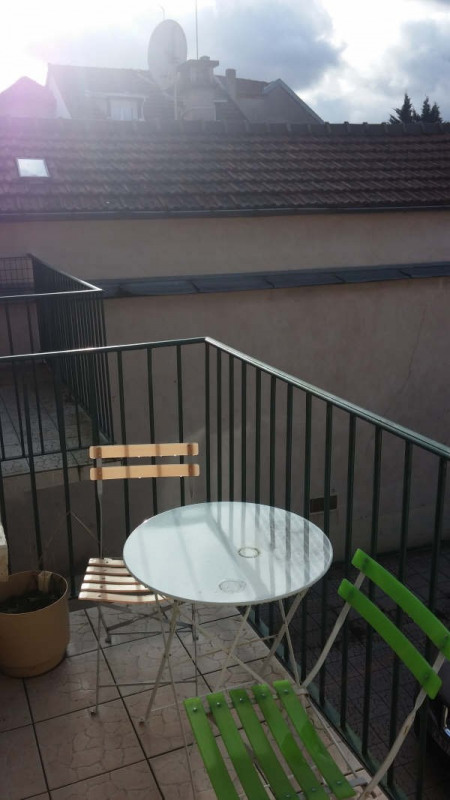 Location appartement Acheres 804€ +CH - Photo 6
