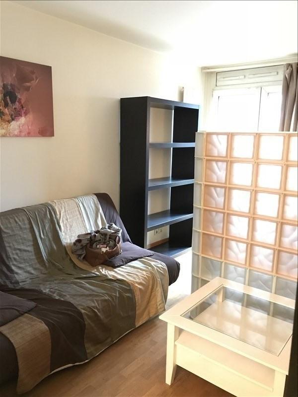 Verkoop  appartement Courbevoie 180000€ - Foto 3