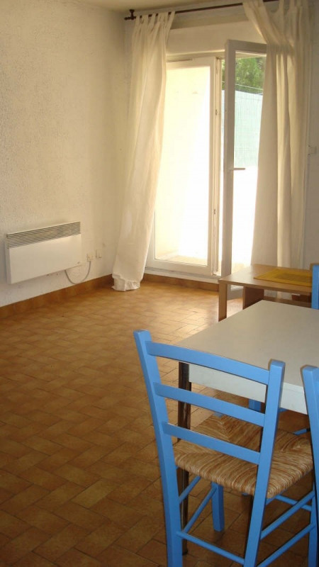 Location appartement Nimes 370€ CC - Photo 4