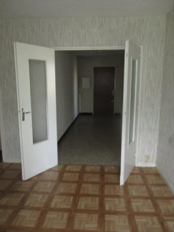 Vente appartement Roanne 60 000€ - Photo 4