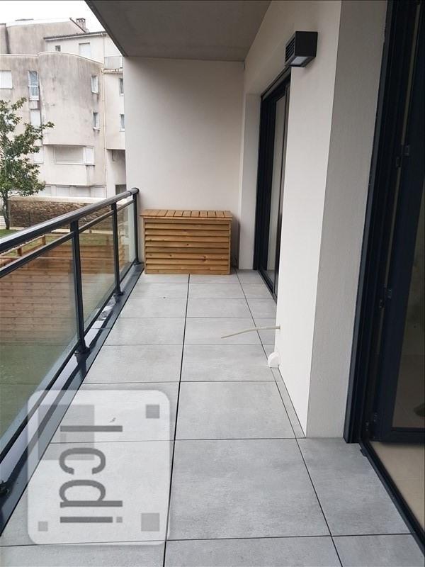 Vente appartement Privas 149000€ - Photo 2