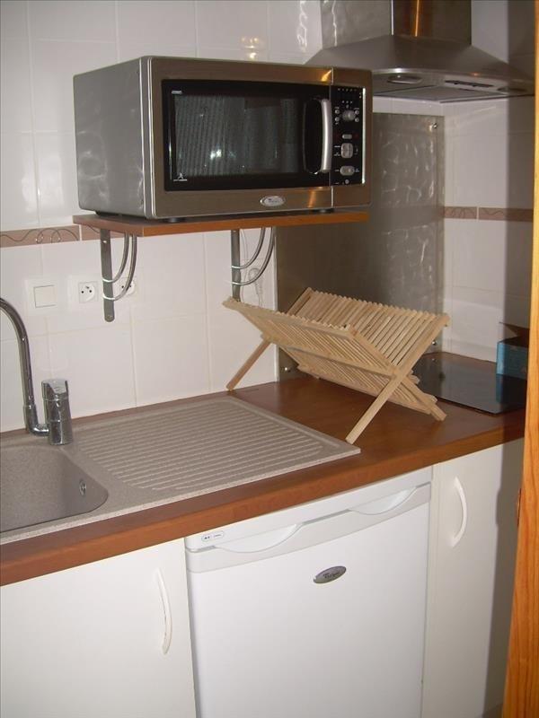 Location appartement St jean de luz 405€ CC - Photo 1