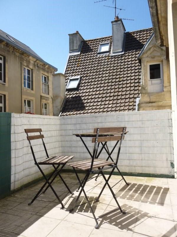 Rental apartment Caen 515€ CC - Picture 1