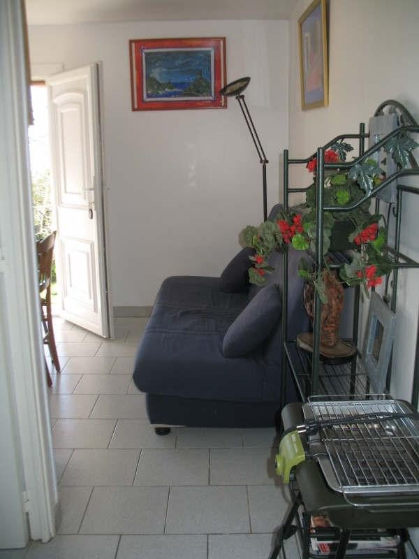 Rental apartment Appietto 600€ CC - Picture 3