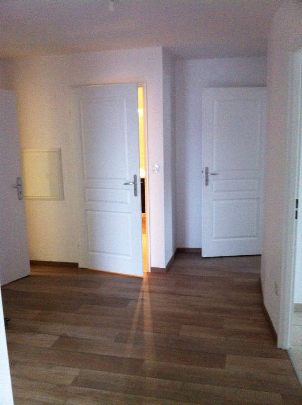 Rental apartment Strasbourg 983€ CC - Picture 8