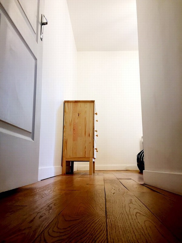 Vendita appartamento Trouville sur mer 98100€ - Fotografia 11
