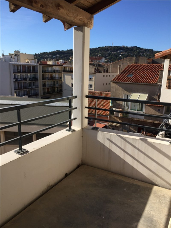 Rental apartment Sete 696€ CC - Picture 4