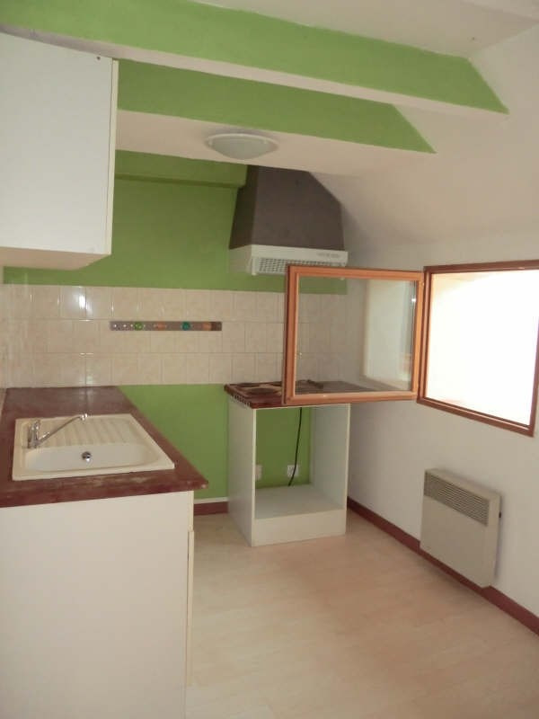 Rental apartment Villemur sur tarn 444€ CC - Picture 4