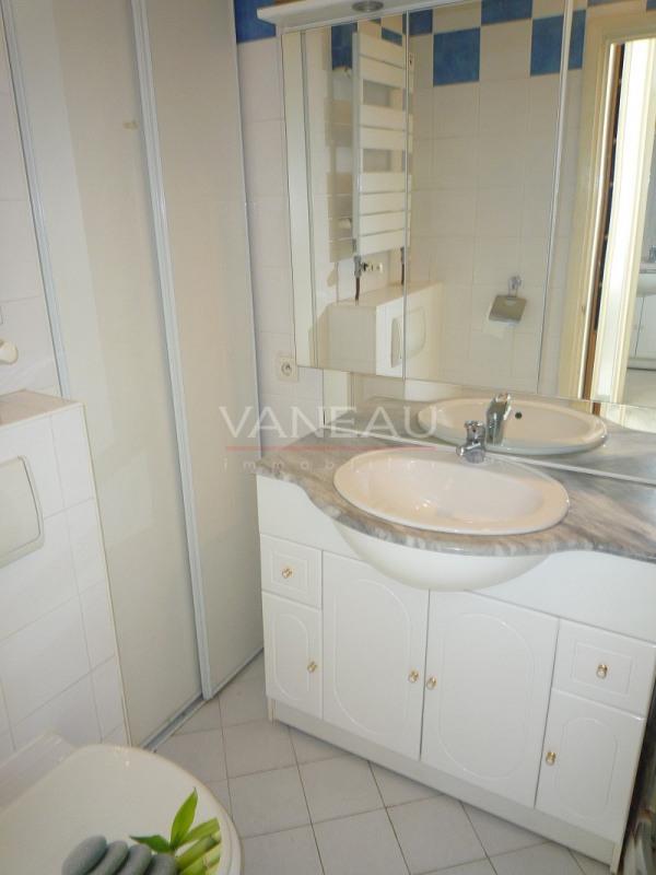Vente appartement Juan-les-pins 155000€ - Photo 5
