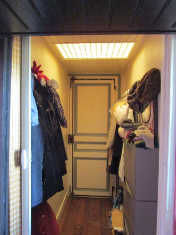 Vente appartement Versailles 230000€ - Photo 10