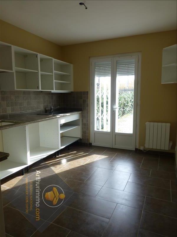 Vente maison / villa Sete 294000€ - Photo 3