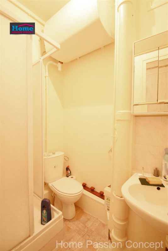 Vente appartement La garenne colombes 190000€ - Photo 7