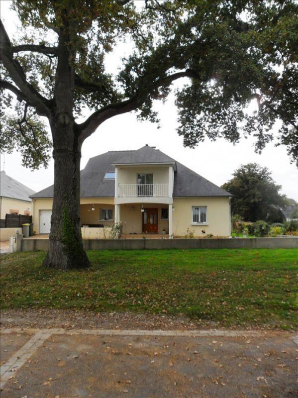 Vente maison / villa Chateaubriant 263750€ - Photo 1