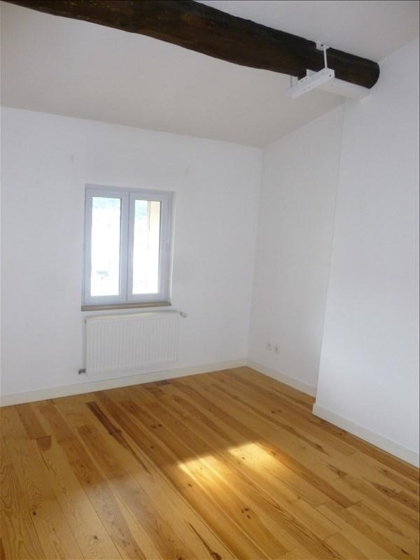 Vente appartement Tarare 90 000€ - Photo 4