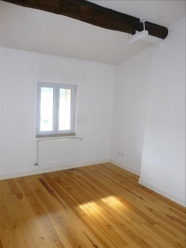 Vente appartement Tarare 90000€ - Photo 4