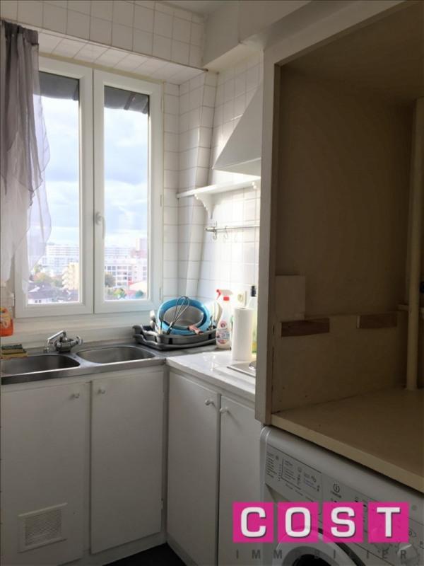 Revenda apartamento Gennevilliers 104000€ - Fotografia 5