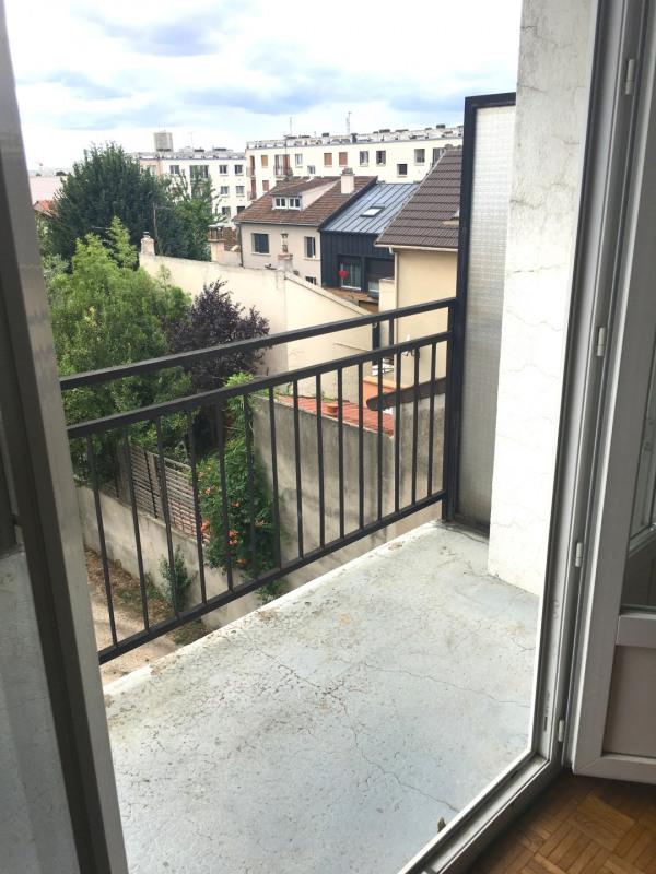 Affitto appartamento Montreuil 960€ CC - Fotografia 8