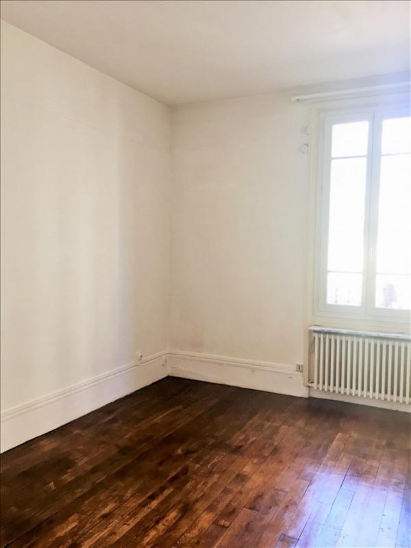 Rental apartment Suresnes 880€ CC - Picture 4