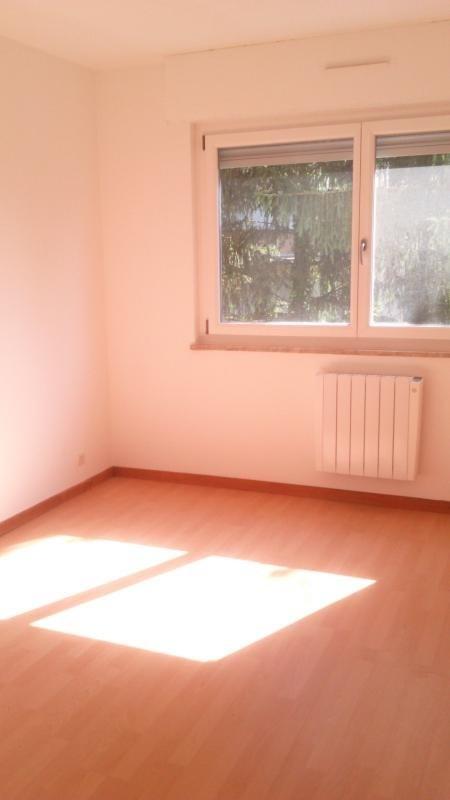 Venta  apartamento Brunstatt 137000€ - Fotografía 3