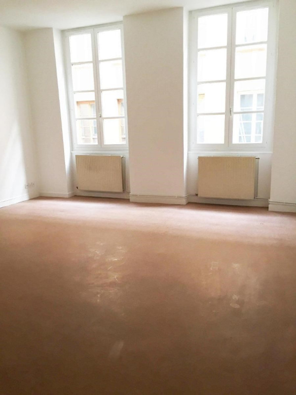 Location appartement Lyon 1er 700€ CC - Photo 1